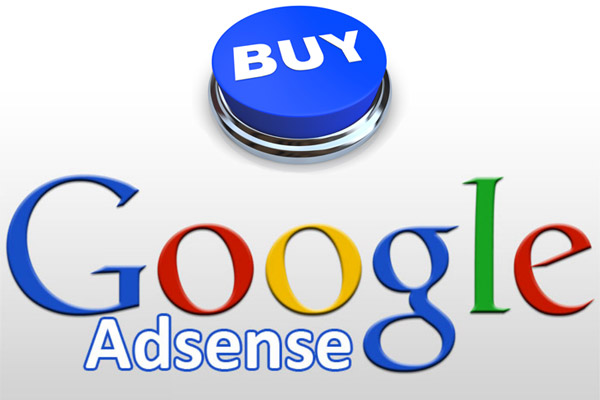 how to get google adsense in Nigeria